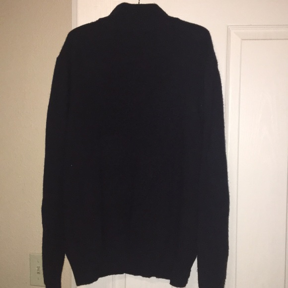 J Crew - J Crew navy blue pullover sweater xxl from Teresa's ...